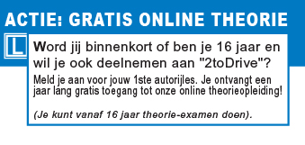 theorie en examen gratis